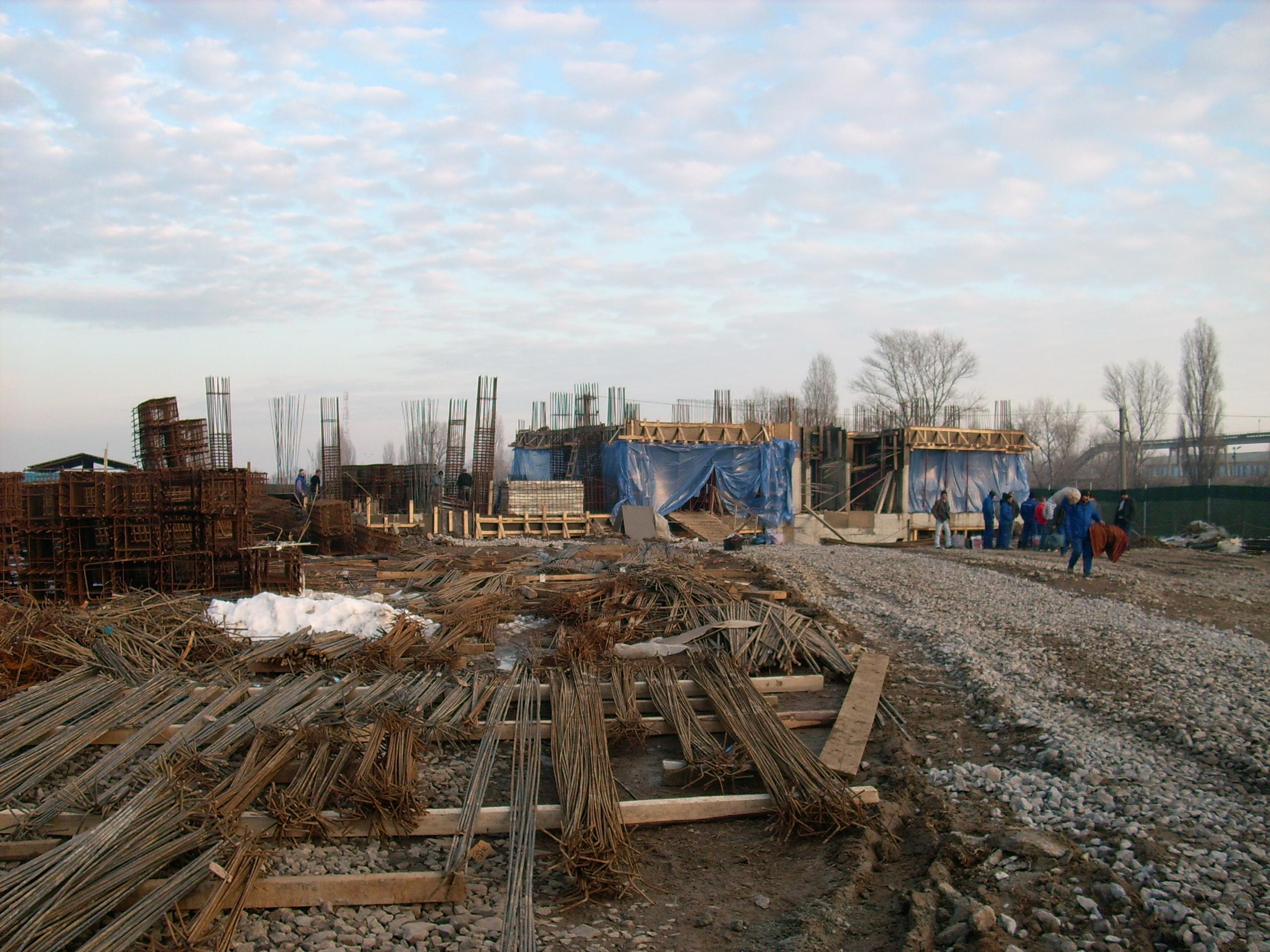 Aditiv in beton - MONTE CRISTO Consulting - SUNNY SIDE RESIDENCE UNICO PROFIT - Poza 8