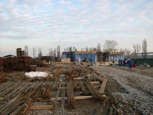 Lucrari, proiecte Aditiv in beton - MONTE CRISTO Consulting - SUNNY SIDE RESIDENCE UNICO PROFIT - Poza 8