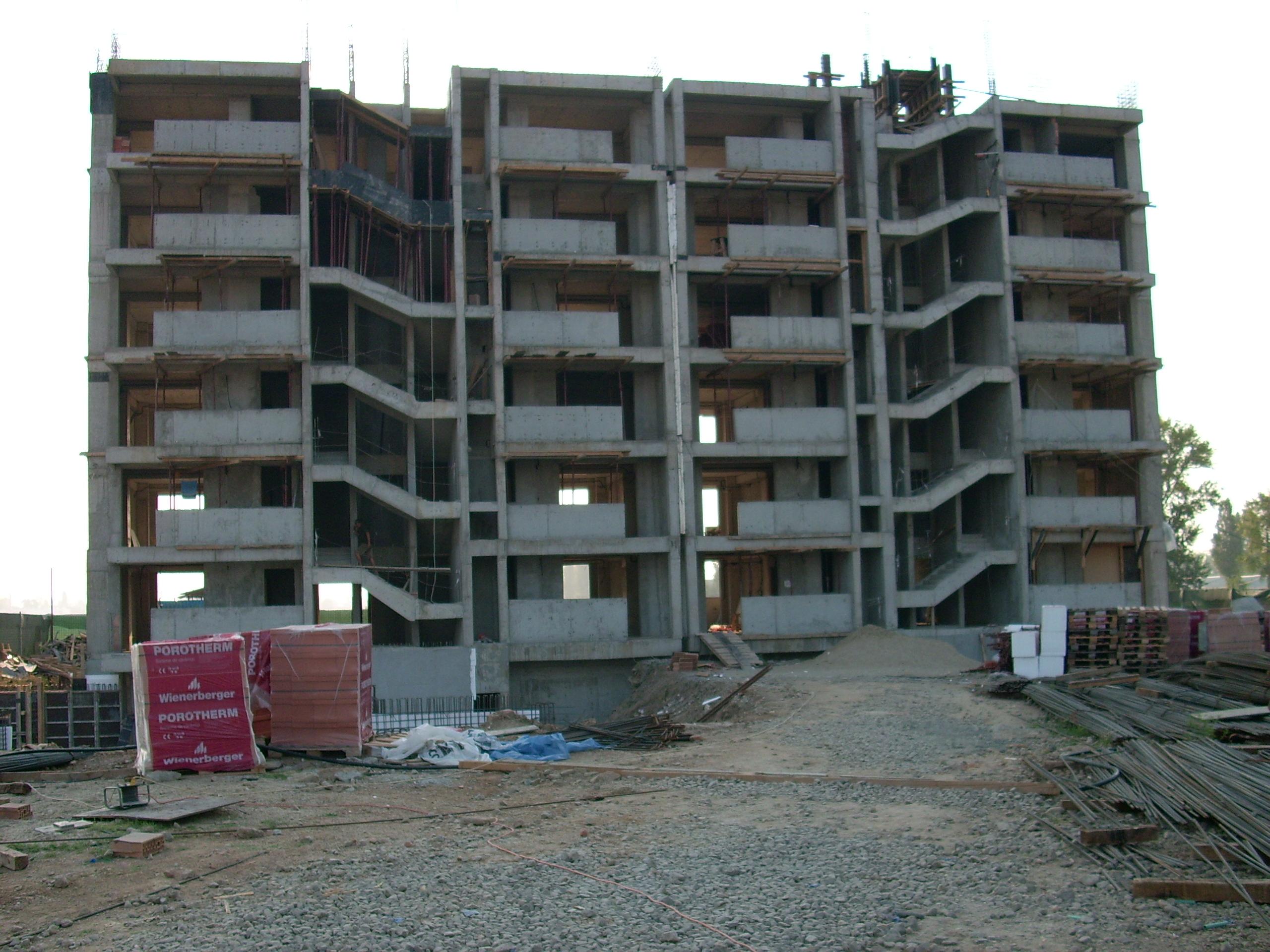 Aditiv in beton - MONTE CRISTO Consulting - SUNNY SIDE RESIDENCE UNICO PROFIT - Poza 9