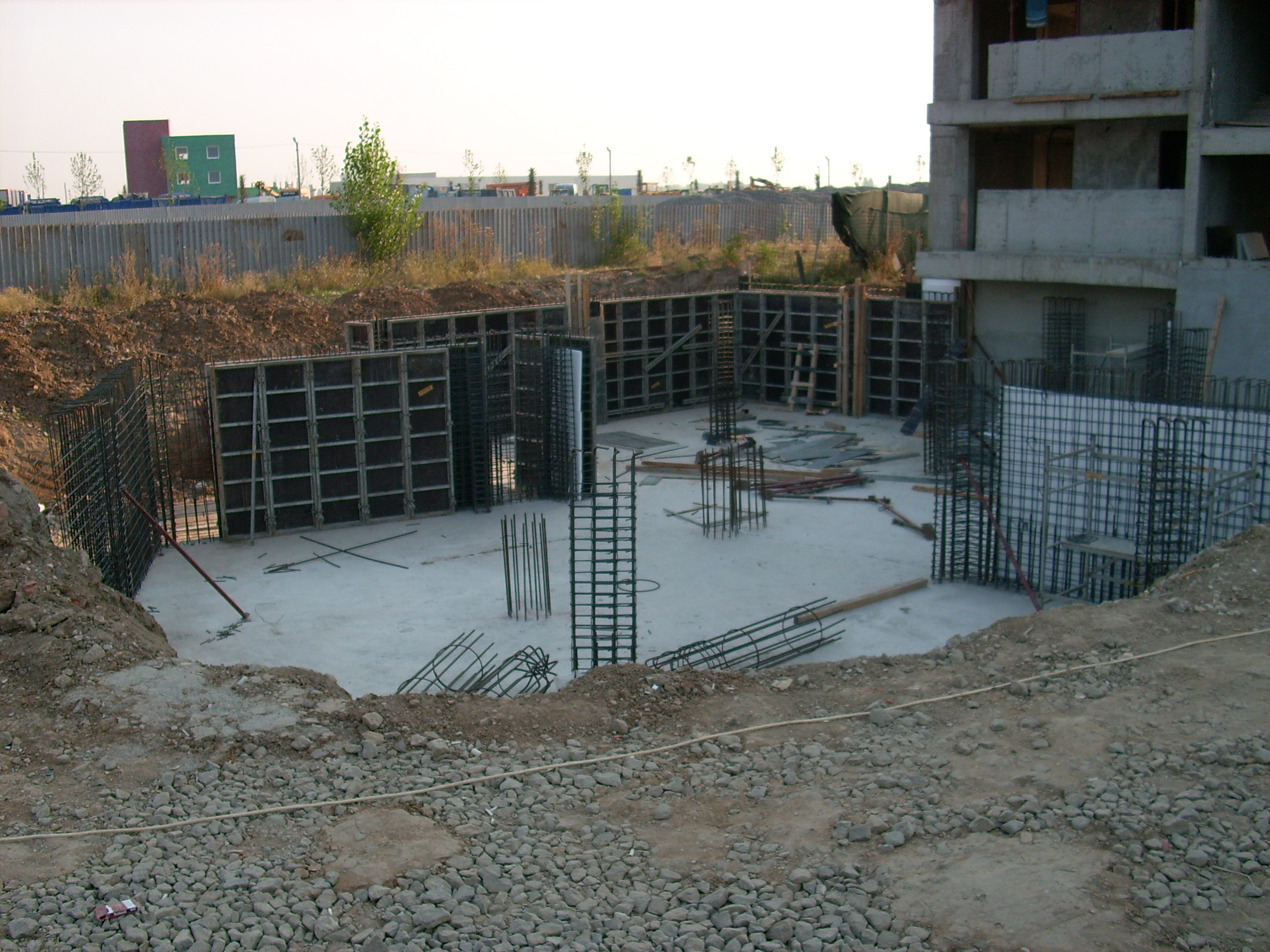 Aditiv in beton - MONTE CRISTO Consulting - SUNNY SIDE RESIDENCE UNICO PROFIT - Poza 10