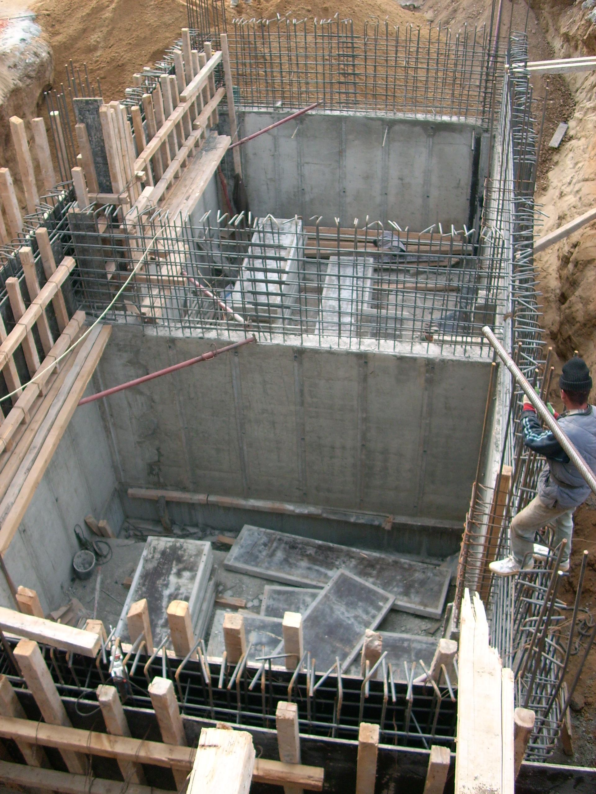 Aditiv in beton - MONTE CRISTO Consulting - SUNNY SIDE RESIDENCE UNICO PROFIT - Poza 11