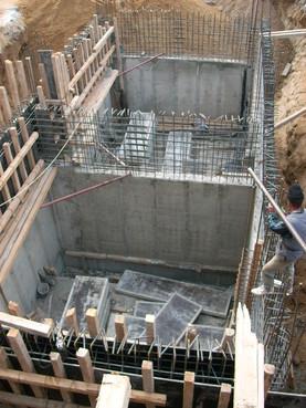 Lucrari, proiecte Aditiv in beton - MONTE CRISTO Consulting - SUNNY SIDE RESIDENCE UNICO PROFIT - Poza 11