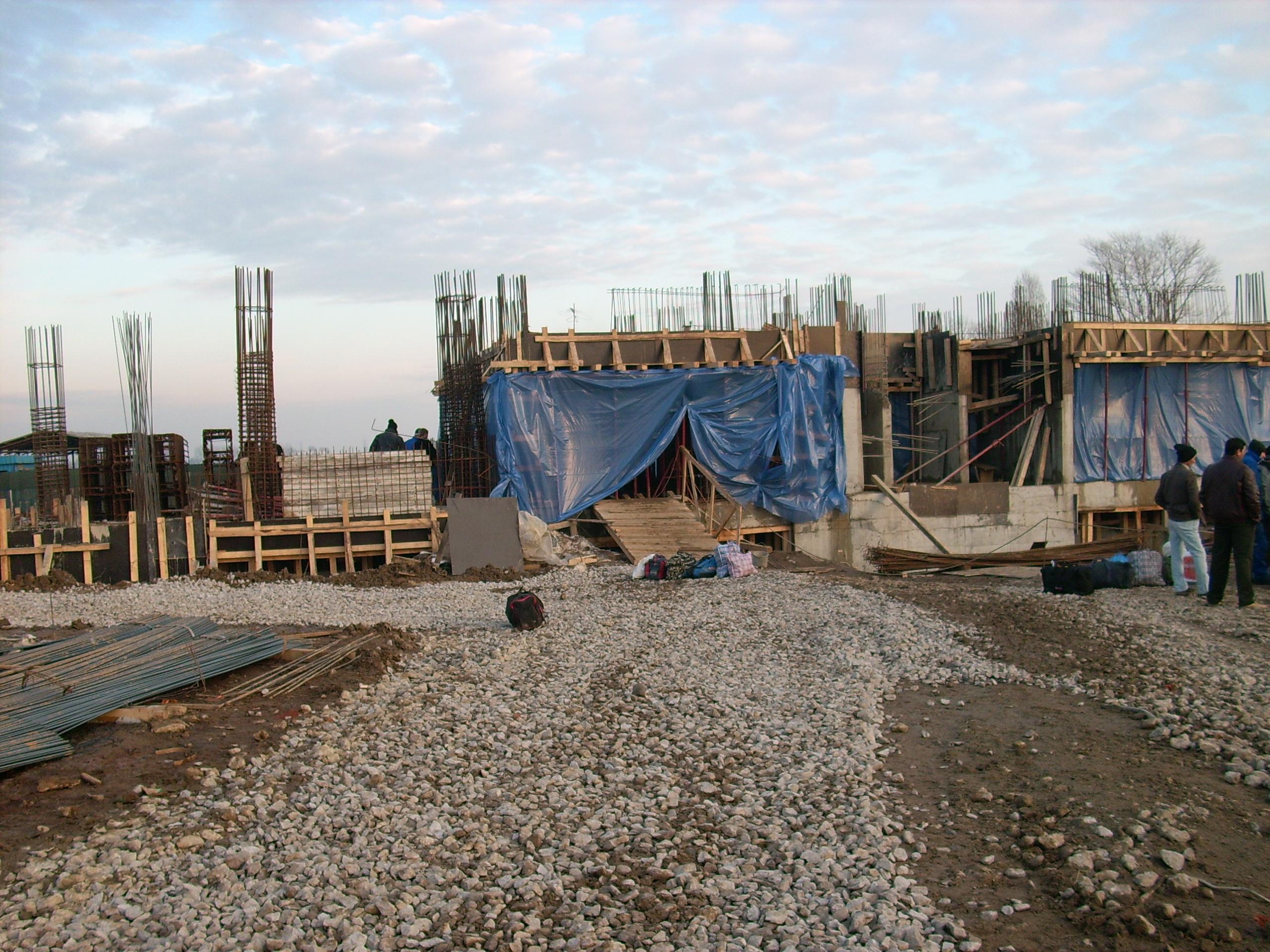 Aditiv in beton - MONTE CRISTO Consulting - SUNNY SIDE RESIDENCE UNICO PROFIT - Poza 12