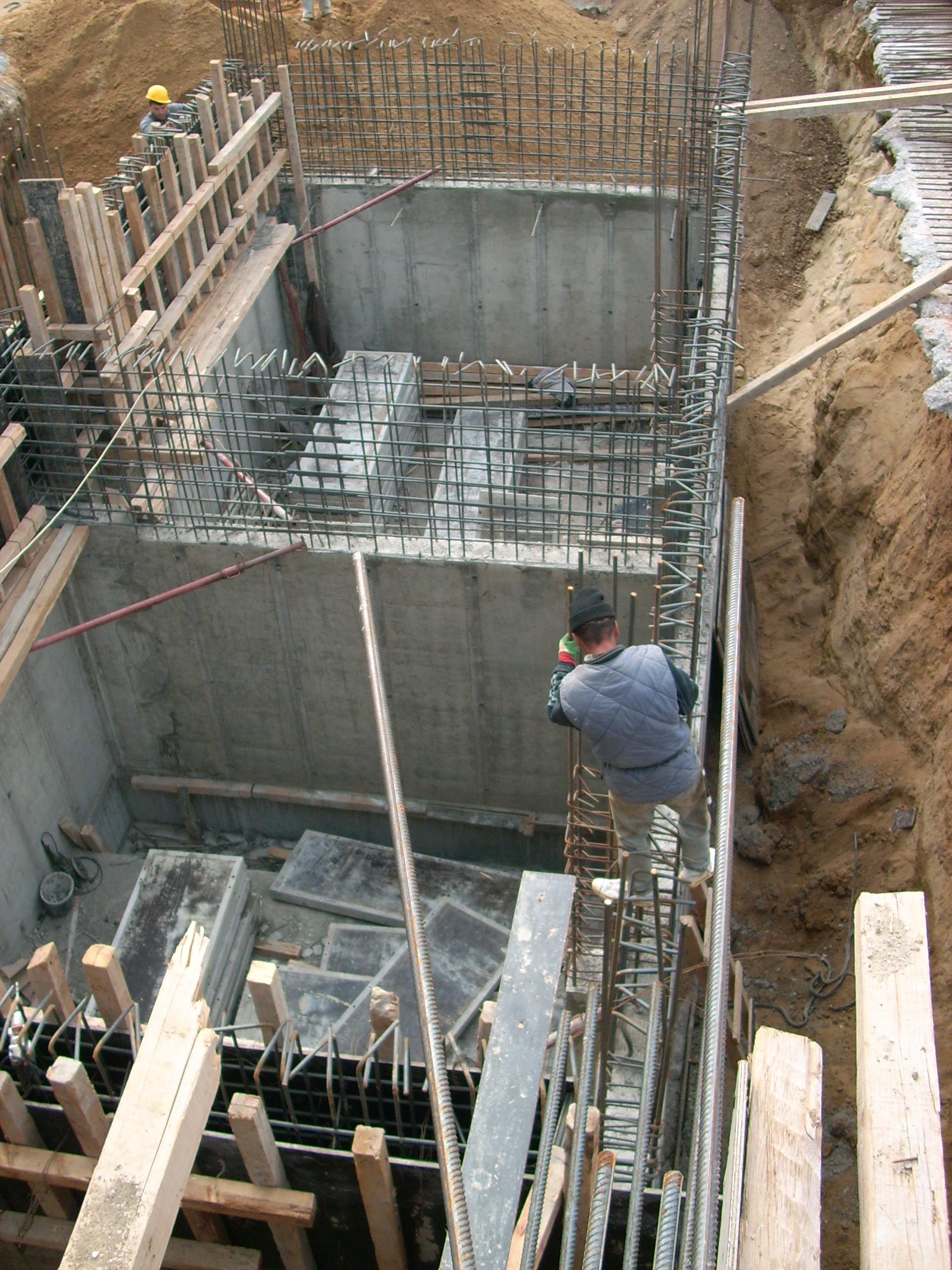 Aditiv in beton - MONTE CRISTO Consulting - SUNNY SIDE RESIDENCE UNICO PROFIT - Poza 13