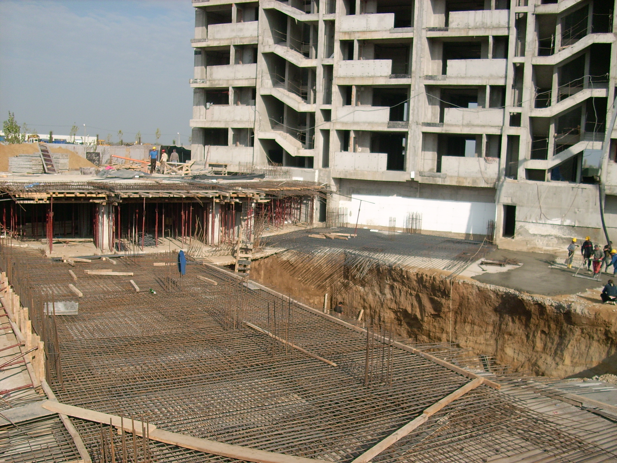Aditiv in beton - MONTE CRISTO Consulting - SUNNY SIDE RESIDENCE UNICO PROFIT - Poza 14