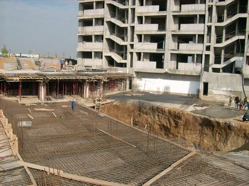 Lucrari, proiecte Aditiv in beton - MONTE CRISTO Consulting - SUNNY SIDE RESIDENCE UNICO PROFIT - Poza 14