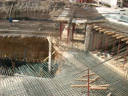 Lucrari, proiecte Aditiv in beton - MONTE CRISTO Consulting - SUNNY SIDE RESIDENCE UNICO PROFIT - Poza 15