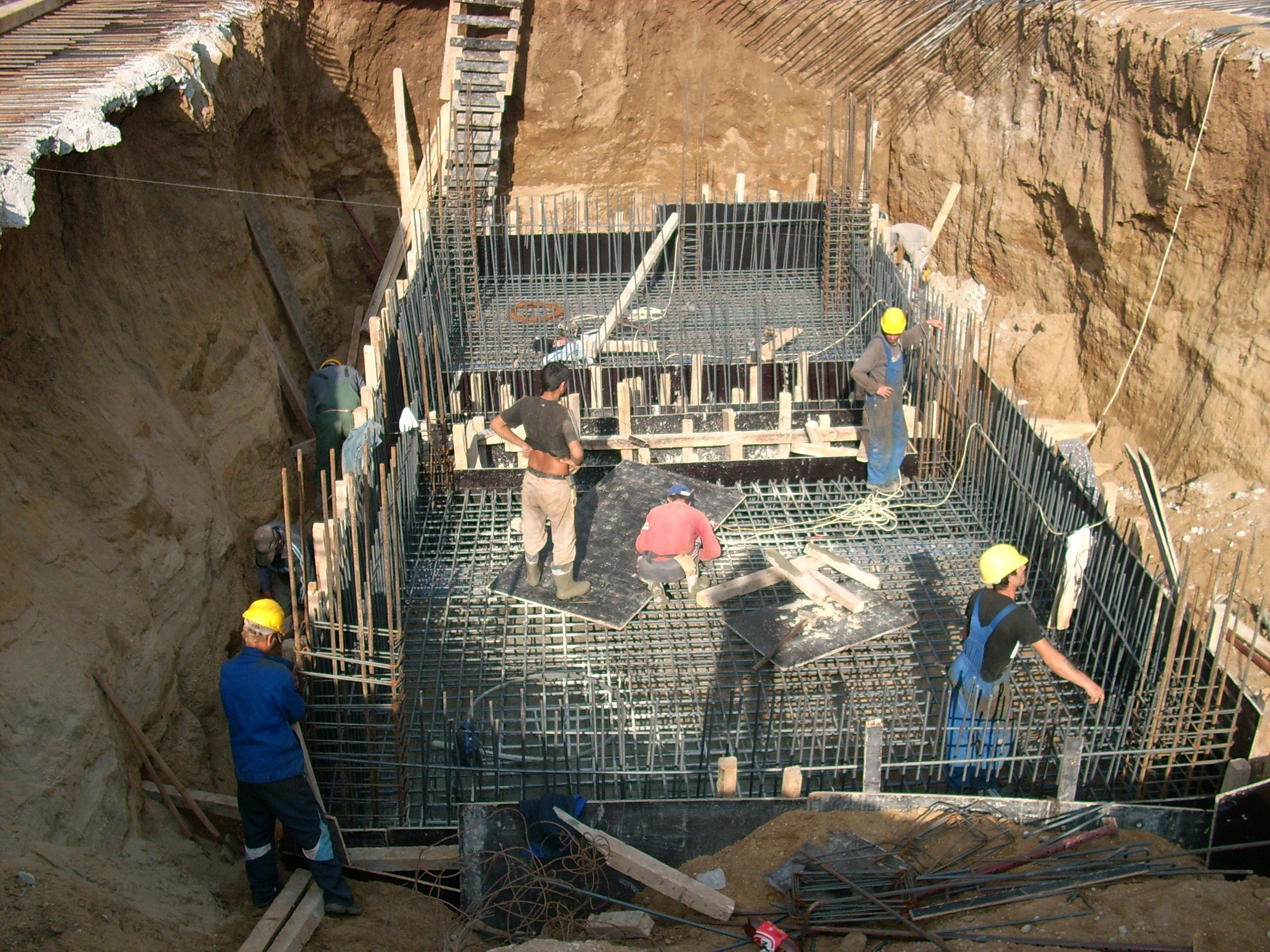 Aditiv in beton - MONTE CRISTO Consulting - SUNNY SIDE RESIDENCE UNICO PROFIT - Poza 17