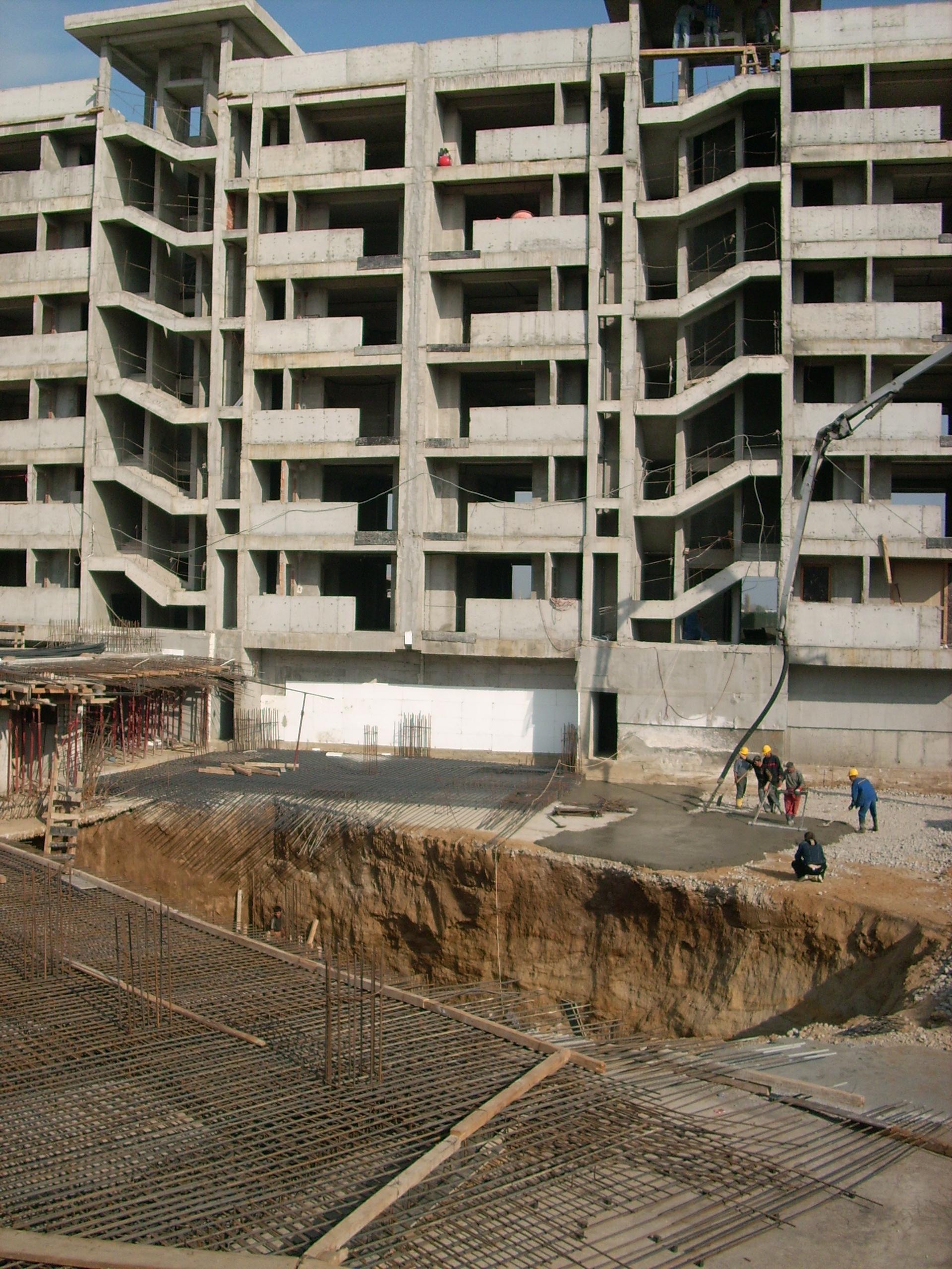 Aditiv in beton - MONTE CRISTO Consulting - SUNNY SIDE RESIDENCE UNICO PROFIT - Poza 18