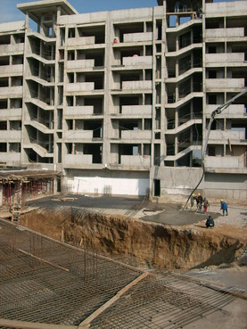 Lucrari, proiecte Aditiv in beton - MONTE CRISTO Consulting - SUNNY SIDE RESIDENCE UNICO PROFIT - Poza 18