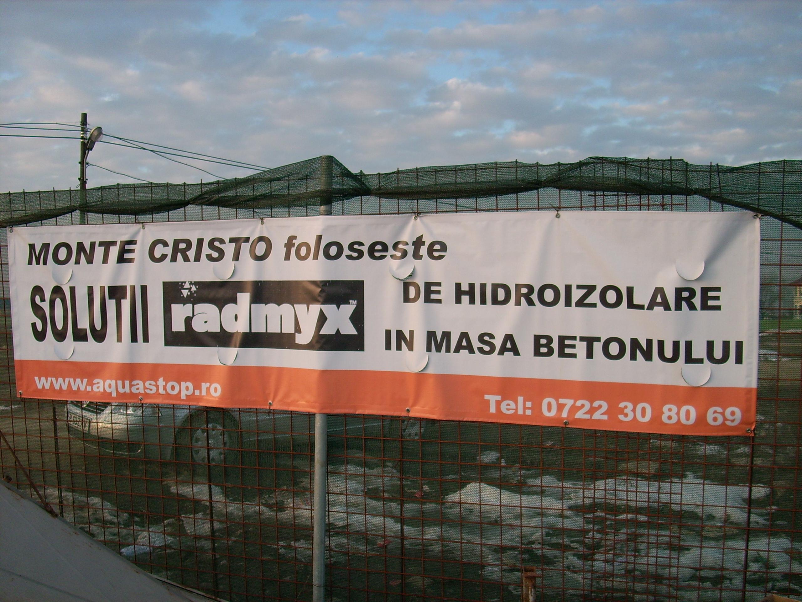 Aditiv in beton - MONTE CRISTO Consulting - SUNNY SIDE RESIDENCE UNICO PROFIT - Poza 19
