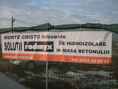 Lucrari, proiecte Aditiv in beton - MONTE CRISTO Consulting - SUNNY SIDE RESIDENCE UNICO PROFIT - Poza 19