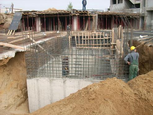 Lucrari, proiecte Aditiv in beton - MONTE CRISTO Consulting - SUNNY SIDE RESIDENCE UNICO PROFIT - Poza 20