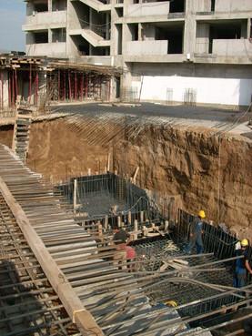Lucrari, proiecte Aditiv in beton - MONTE CRISTO Consulting - SUNNY SIDE RESIDENCE UNICO PROFIT - Poza 21