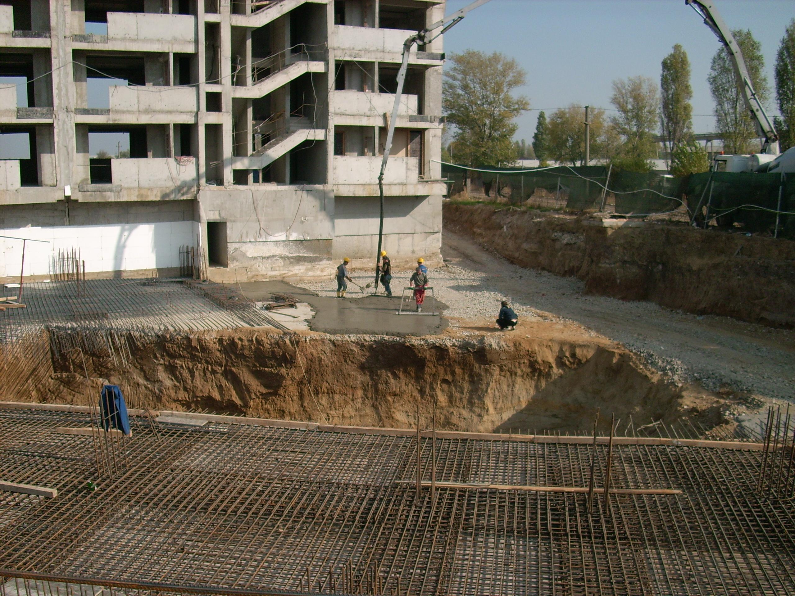 Aditiv in beton - MONTE CRISTO Consulting - SUNNY SIDE RESIDENCE UNICO PROFIT - Poza 23