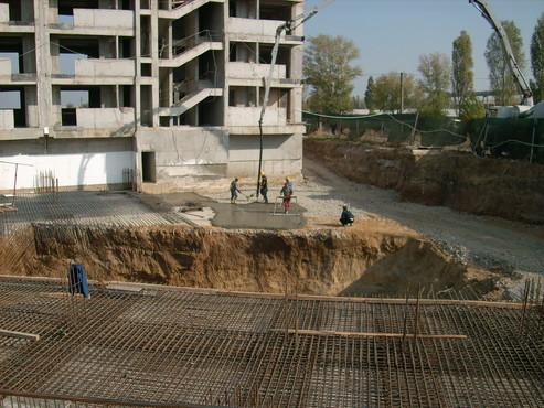 Lucrari, proiecte Aditiv in beton - MONTE CRISTO Consulting - SUNNY SIDE RESIDENCE UNICO PROFIT - Poza 23
