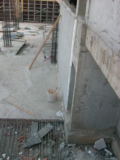 Aditiv in beton - MONTE CRISTO Consulting - SUNNY SIDE RESIDENCE / Aplicare tratament de impermeabilizare - RADMYX