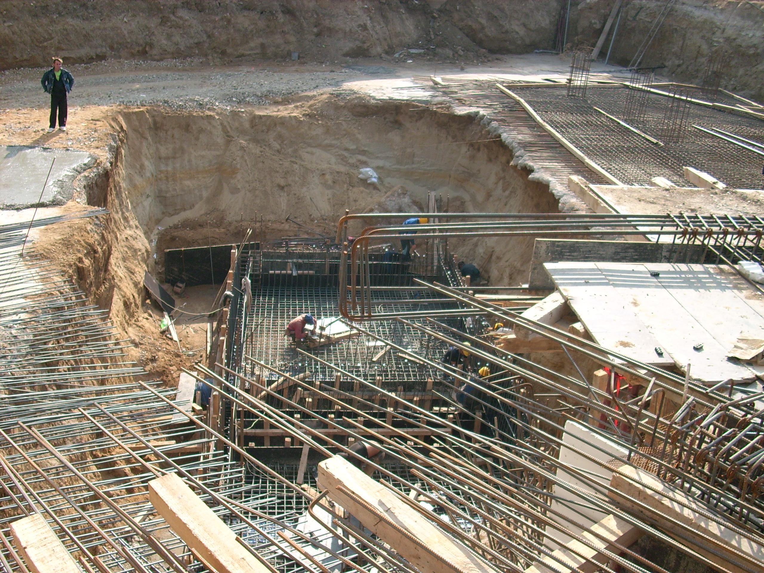 Aditiv in beton - MONTE CRISTO Consulting - SUNNY SIDE RESIDENCE UNICO PROFIT - Poza 25