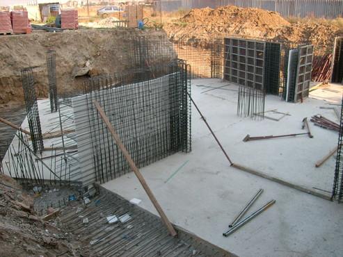 Lucrari, proiecte Aditiv in beton - MONTE CRISTO Consulting - SUNNY SIDE RESIDENCE UNICO PROFIT - Poza 27