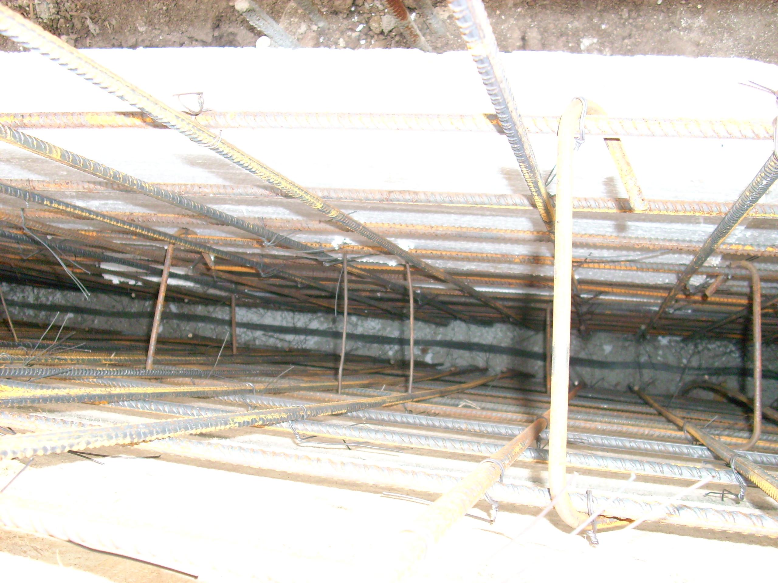 Aditiv in beton - NORDICA CONSTRUCT - Bd Pipera 12B UNICO PROFIT - Poza 3