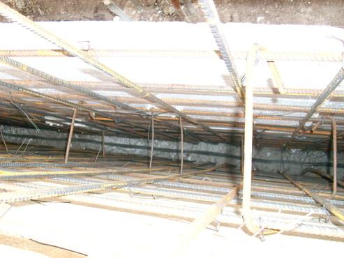 Lucrari, proiecte Aditiv in beton - NORDICA CONSTRUCT - Bd Pipera 12B UNICO PROFIT - Poza 3