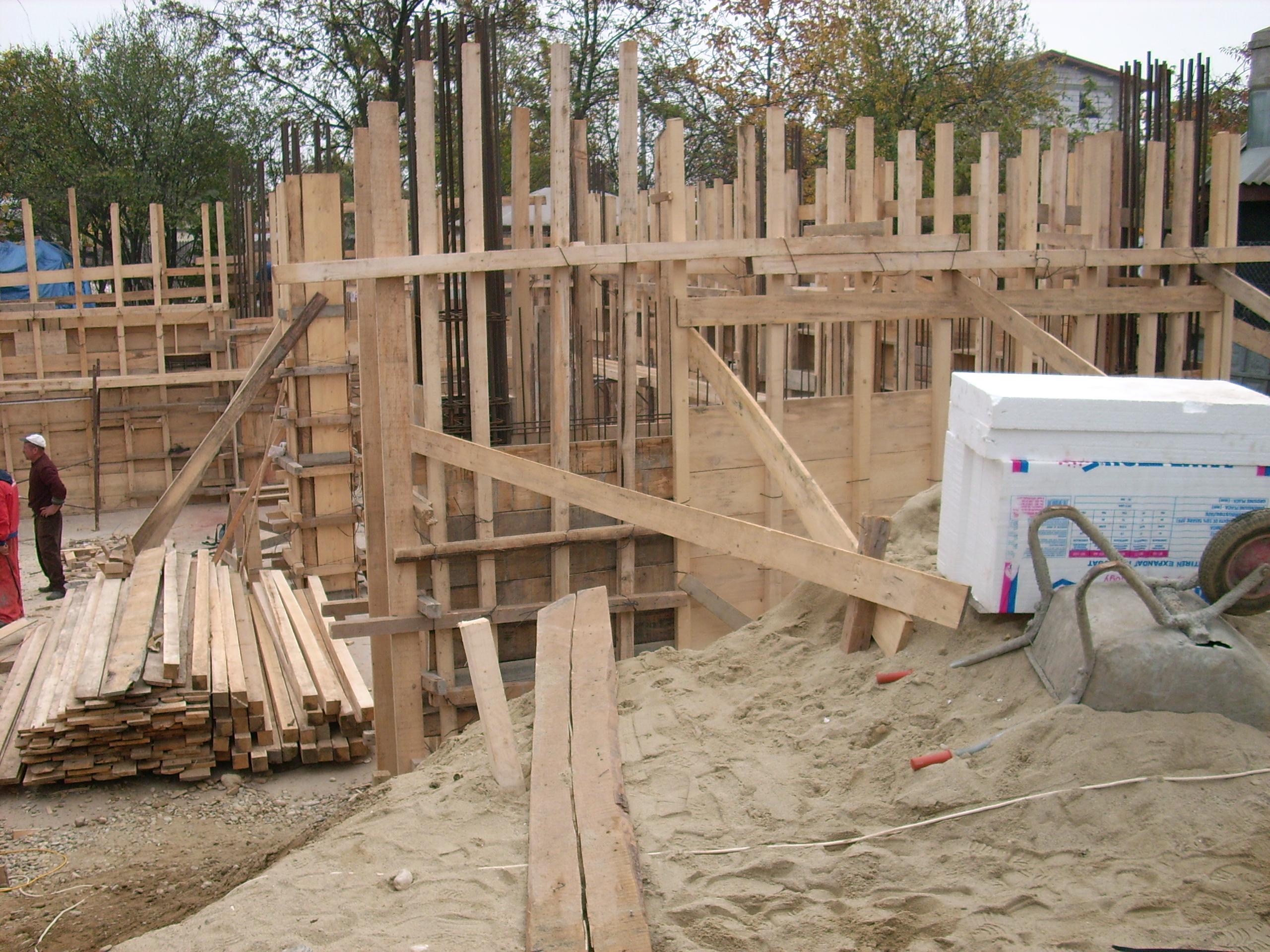 Aditiv in beton - NORDICA CONSTRUCT - Bd Pipera 12B UNICO PROFIT - Poza 5