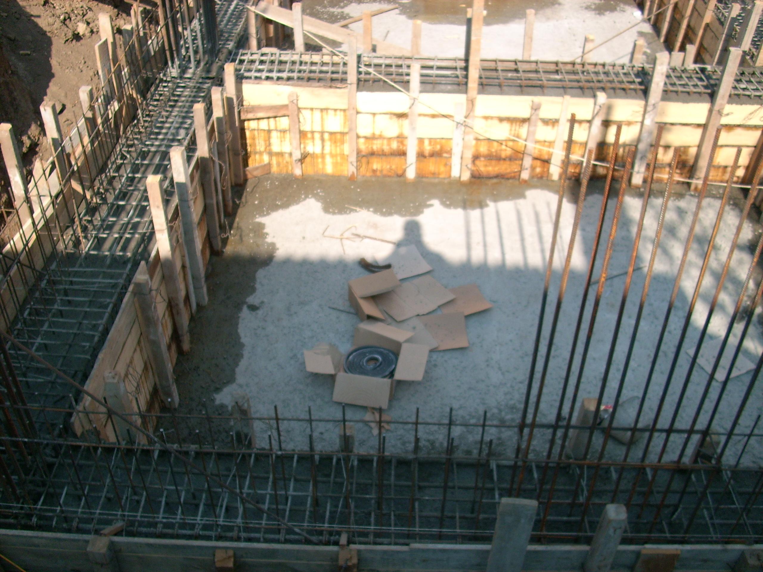 Aditiv in beton - NORDICA CONSTRUCT - Bd Pipera 12B UNICO PROFIT - Poza 7