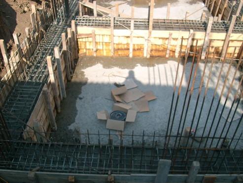 Lucrari, proiecte Aditiv in beton - NORDICA CONSTRUCT - Bd Pipera 12B UNICO PROFIT - Poza 7