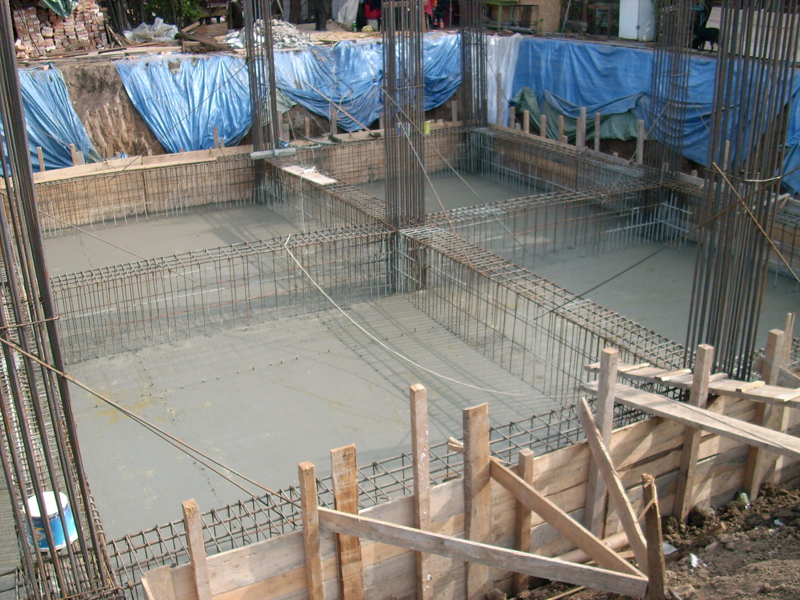 Aditiv in beton - NORDICA CONSTRUCT - Bd Pipera 12B UNICO PROFIT - Poza 8