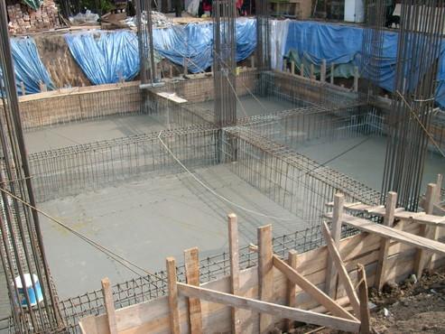 Lucrari, proiecte Aditiv in beton - NORDICA CONSTRUCT - Bd Pipera 12B UNICO PROFIT - Poza 8