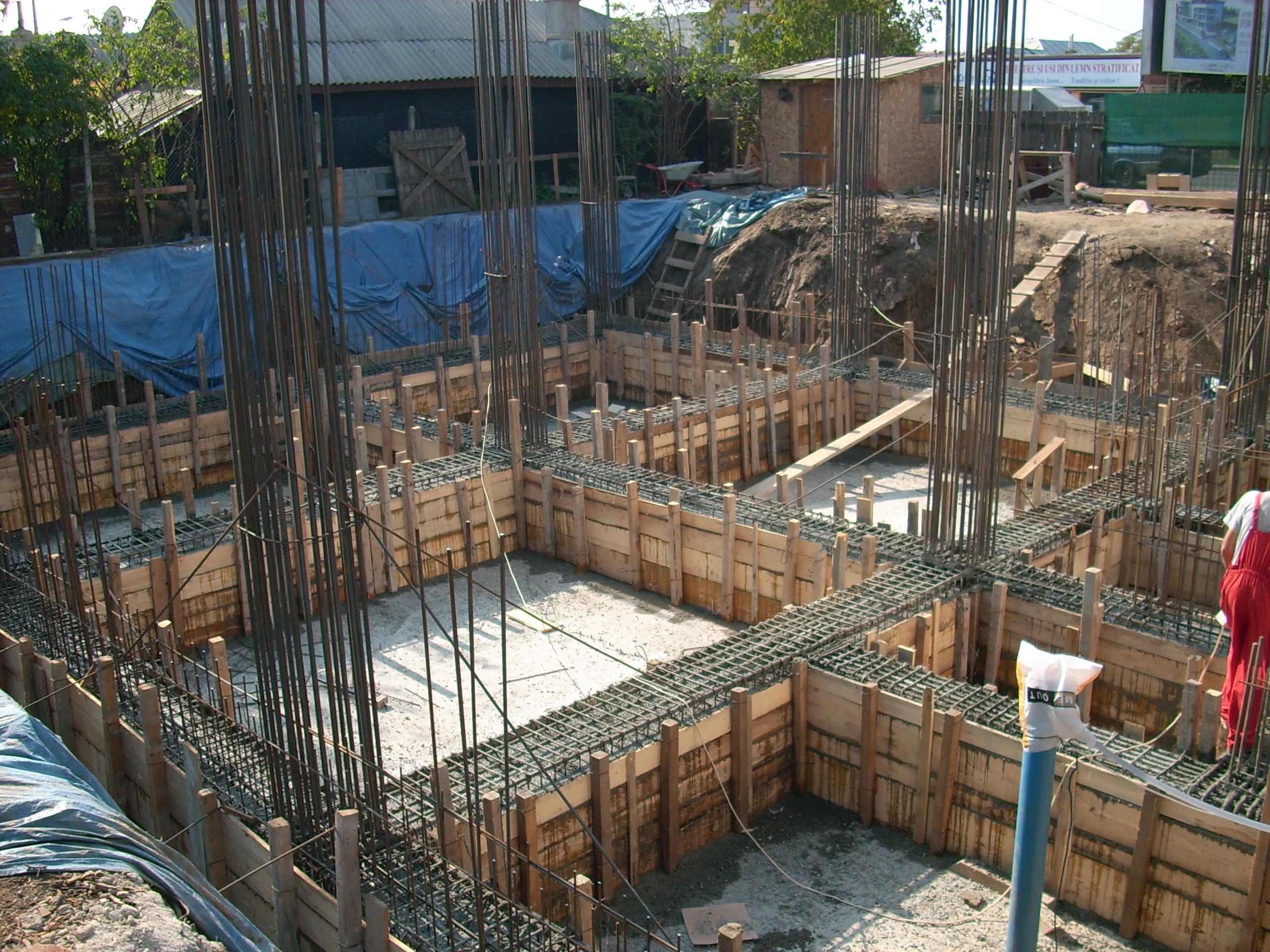 Aditiv in beton - NORDICA CONSTRUCT - Bd Pipera 12B UNICO PROFIT - Poza 9