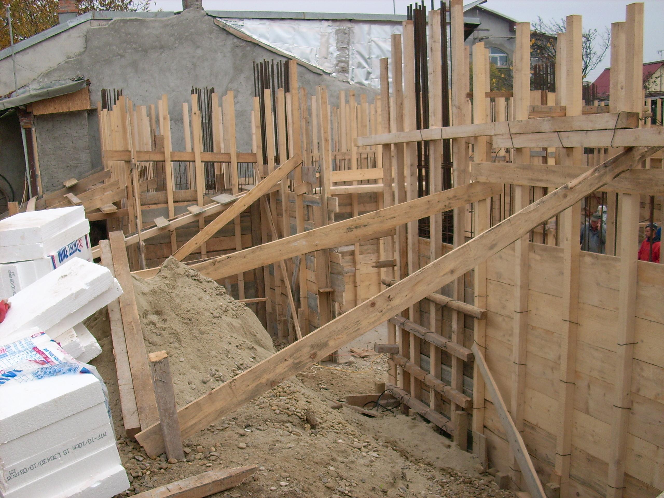 Aditiv in beton - NORDICA CONSTRUCT - Bd Pipera 12B UNICO PROFIT - Poza 10