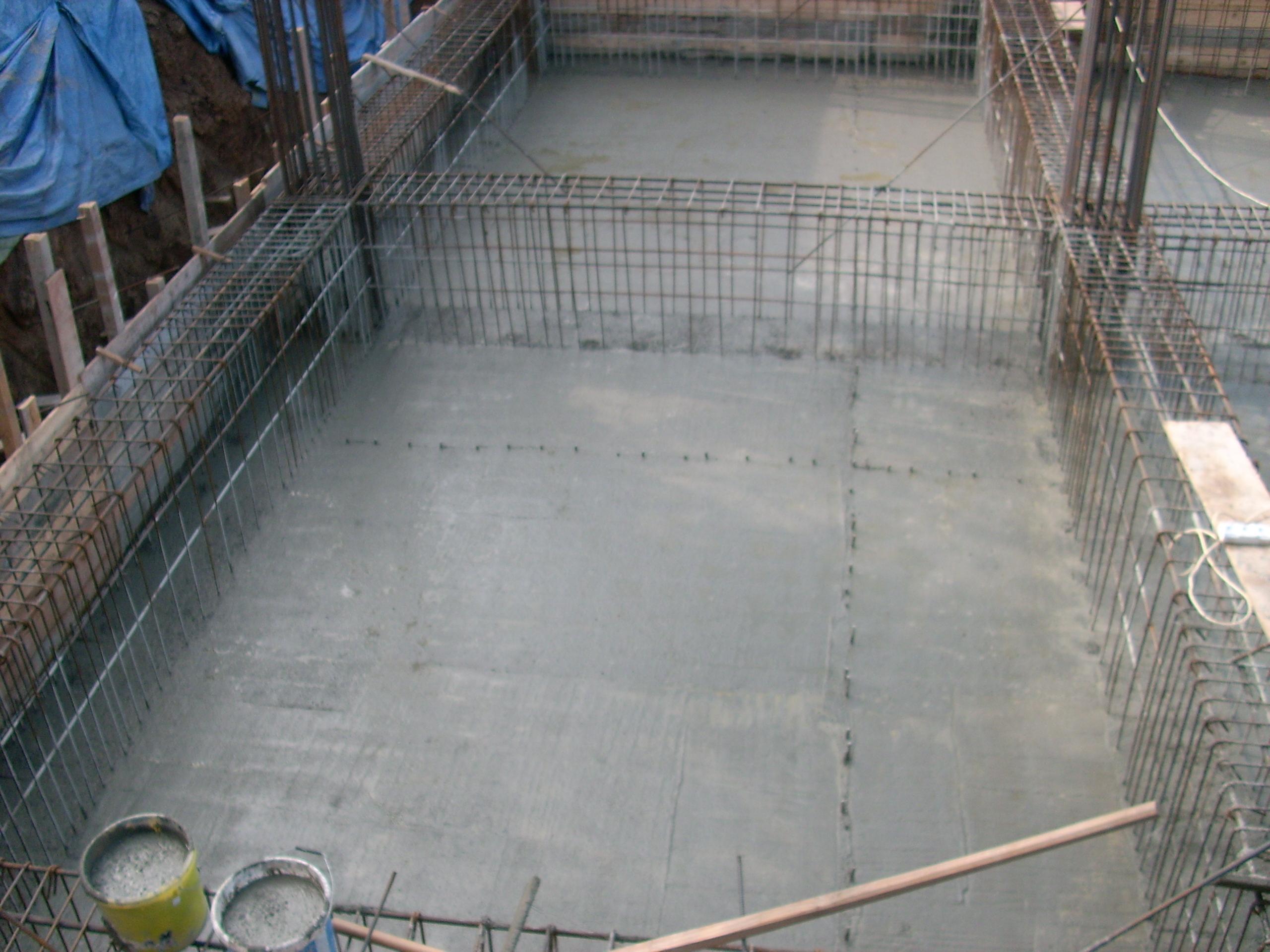 Aditiv in beton - NORDICA CONSTRUCT - Bd Pipera 12B UNICO PROFIT - Poza 13