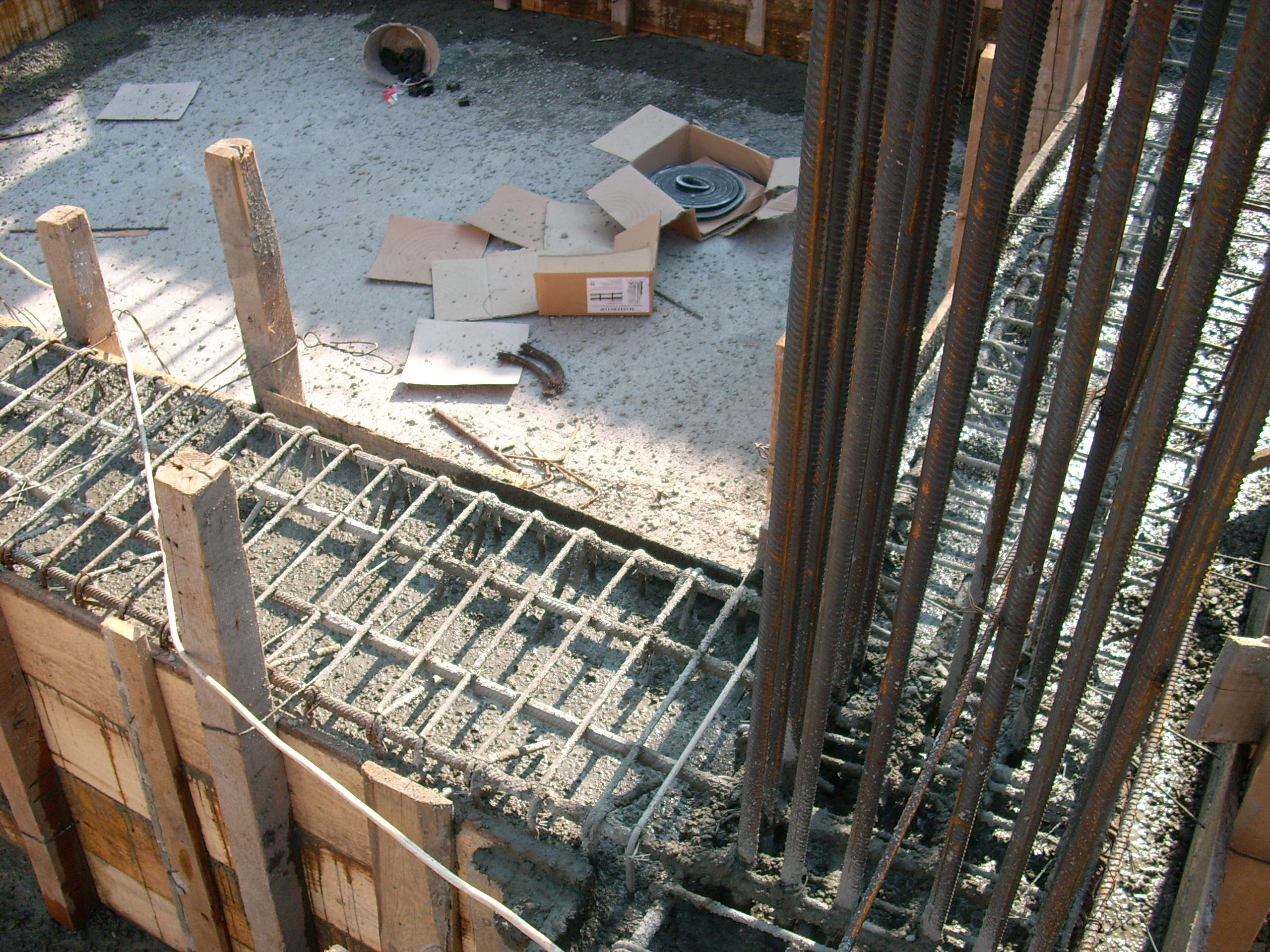 Aditiv in beton - NORDICA CONSTRUCT - Bd Pipera 12B UNICO PROFIT - Poza 14