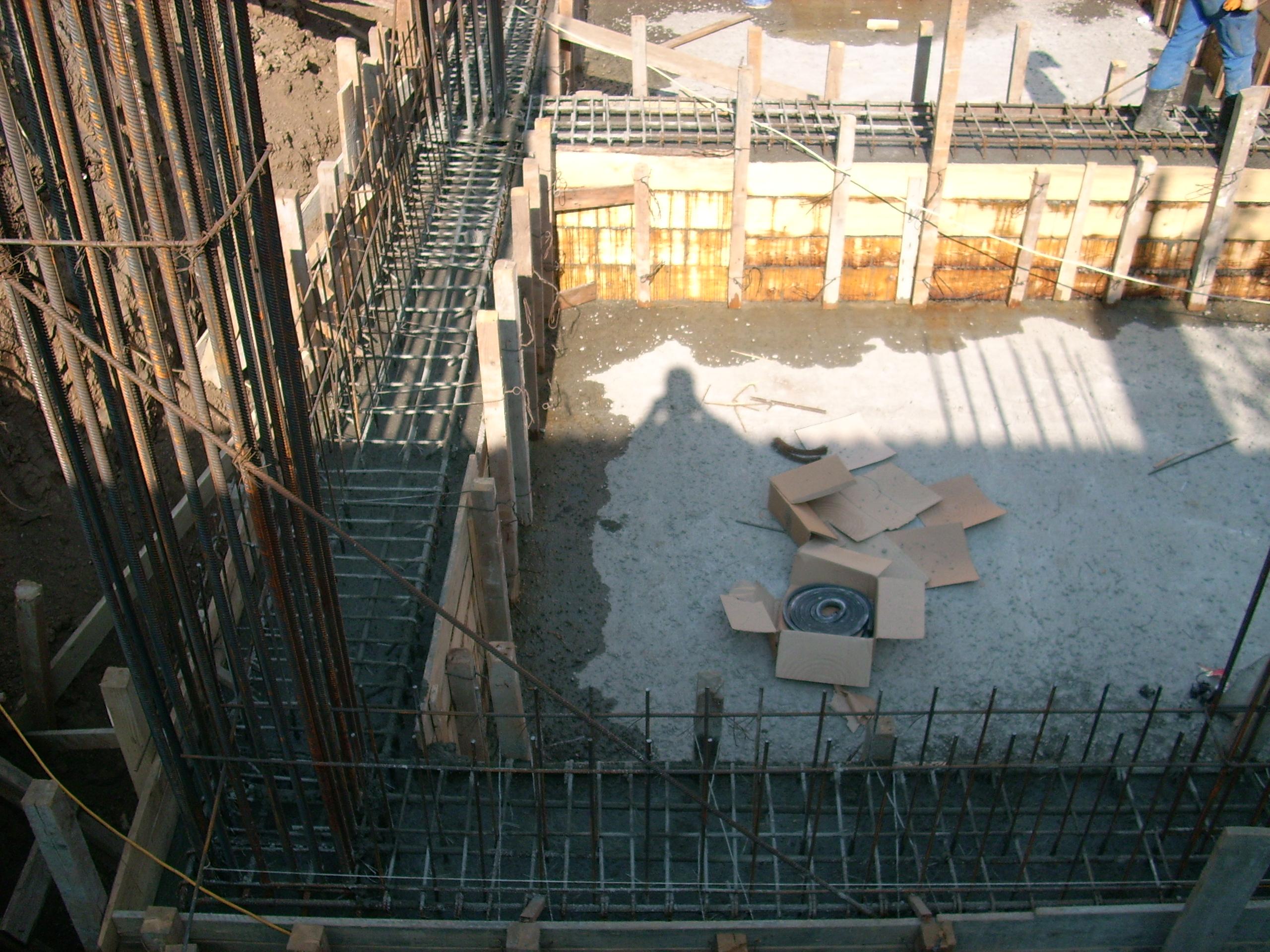 Aditiv in beton - NORDICA CONSTRUCT - Bd Pipera 12B UNICO PROFIT - Poza 18