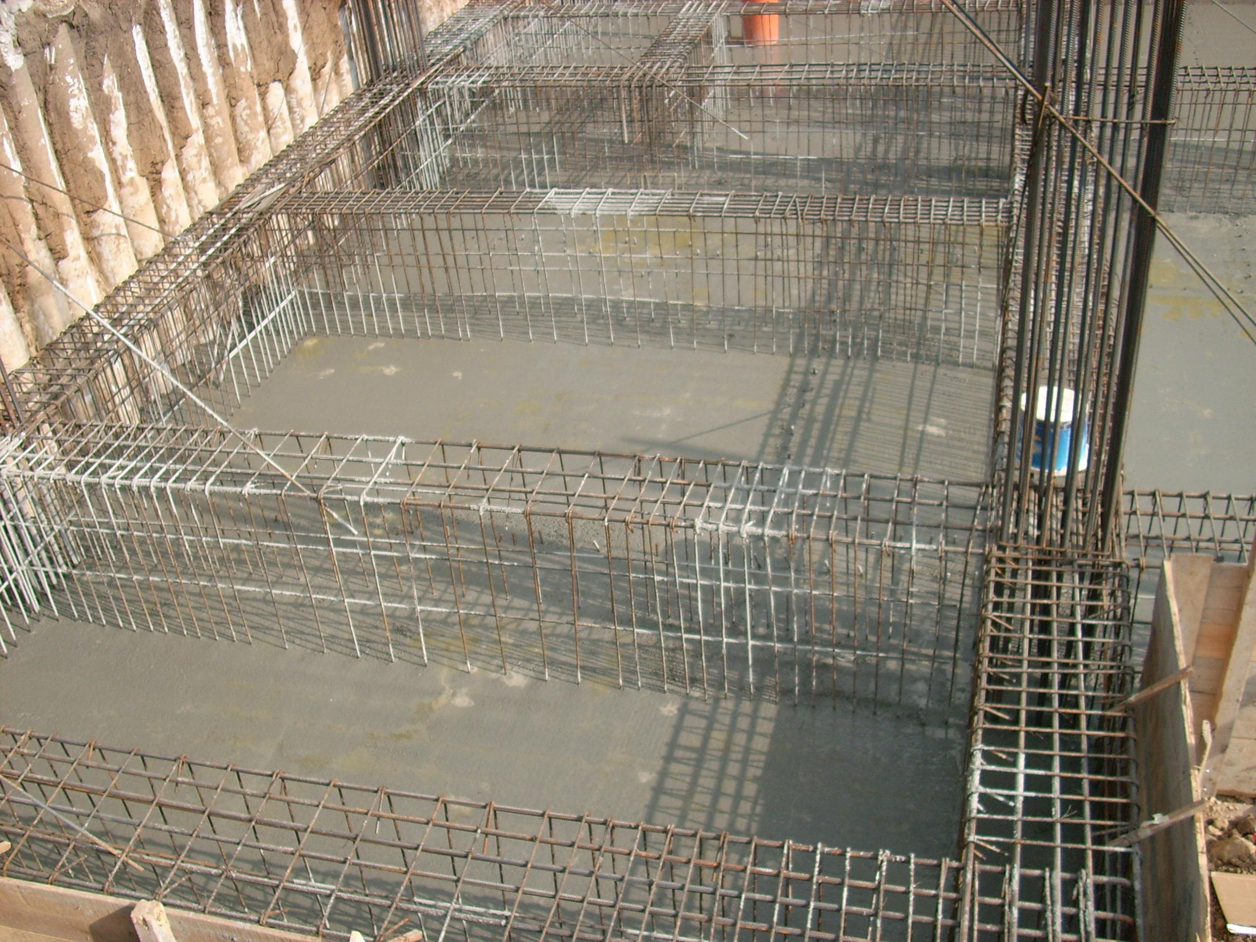 Aditiv in beton - NORDICA CONSTRUCT - Bd Pipera 12B UNICO PROFIT - Poza 20