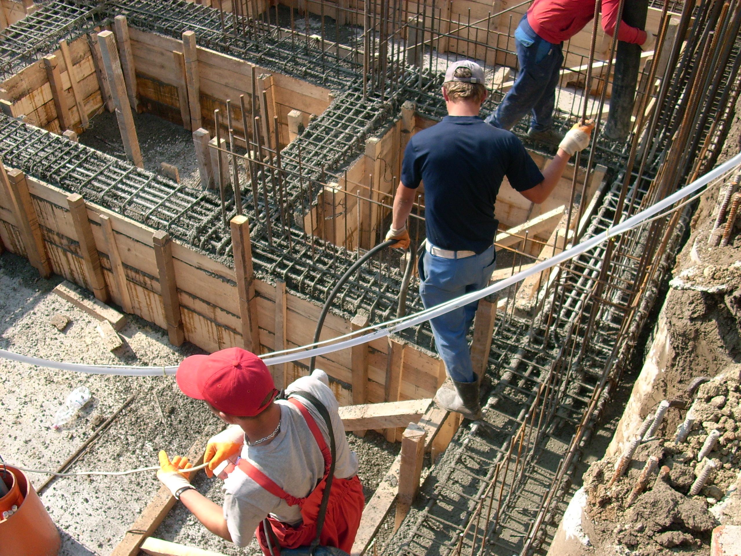 Aditiv in beton - NORDICA CONSTRUCT - Bd Pipera 12B UNICO PROFIT - Poza 21