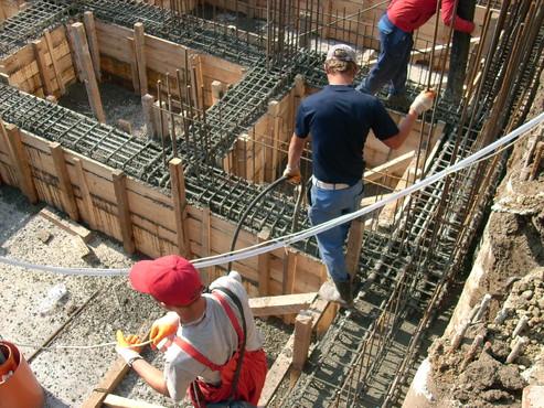 Lucrari, proiecte Aditiv in beton - NORDICA CONSTRUCT - Bd Pipera 12B UNICO PROFIT - Poza 21
