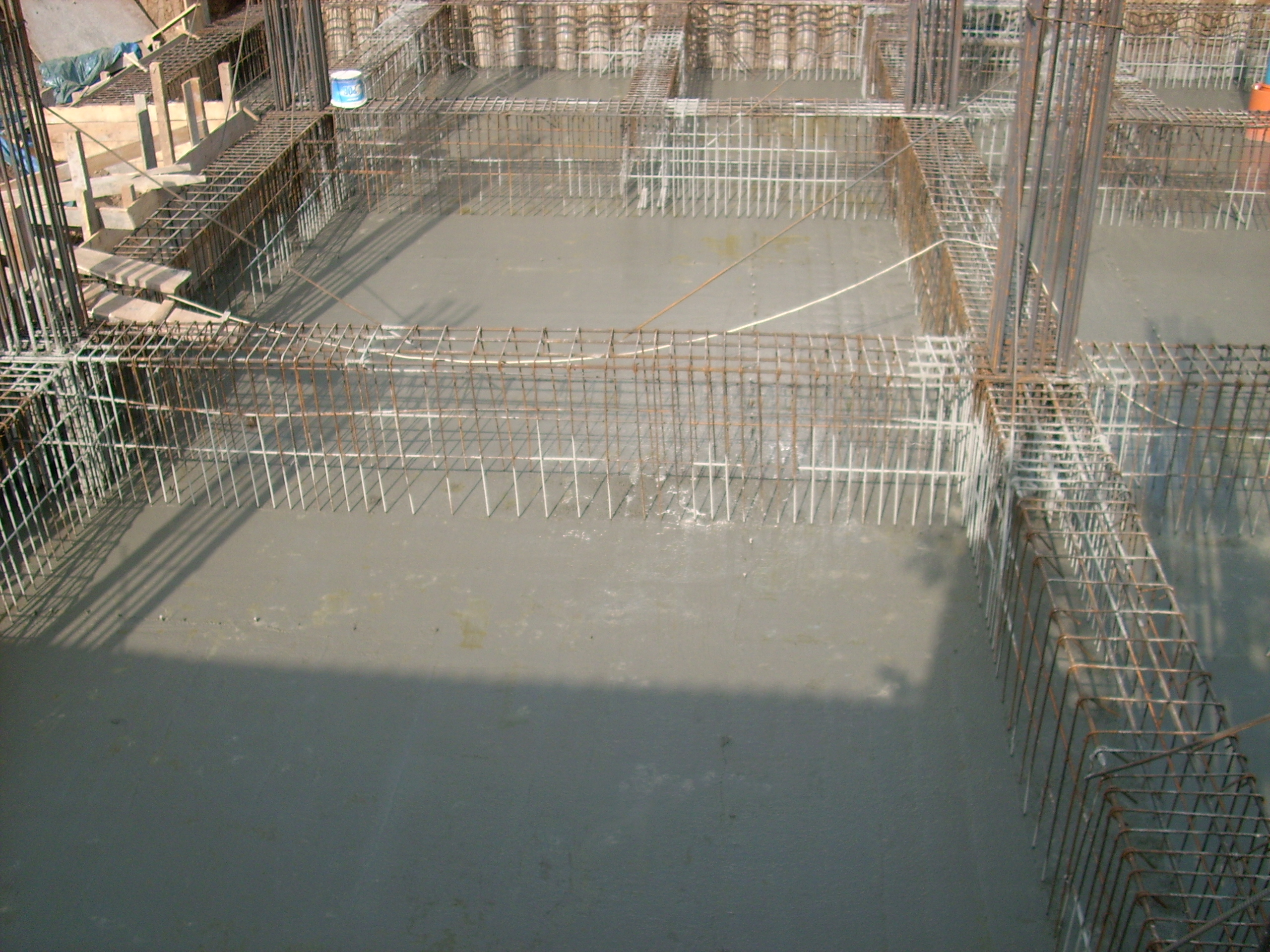 Aditiv in beton - NORDICA CONSTRUCT - Bd Pipera 12B UNICO PROFIT - Poza 22