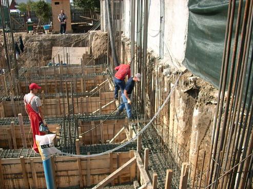 Lucrari, proiecte Aditiv in beton - NORDICA CONSTRUCT - Bd Pipera 12B UNICO PROFIT - Poza 23