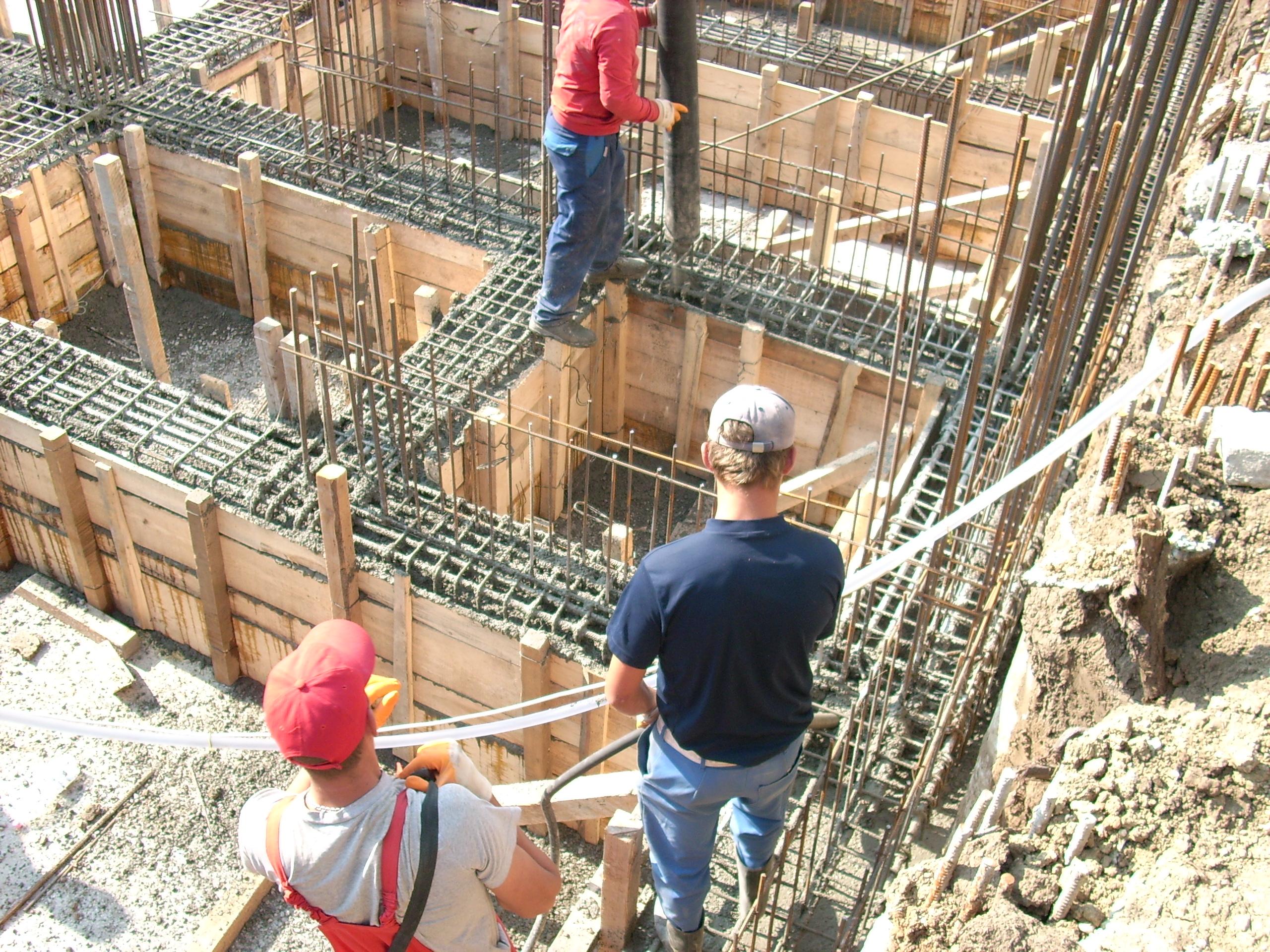 Aditiv in beton - NORDICA CONSTRUCT - Bd Pipera 12B UNICO PROFIT - Poza 24