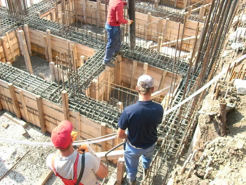 Lucrari, proiecte Aditiv in beton - NORDICA CONSTRUCT - Bd Pipera 12B UNICO PROFIT - Poza 24