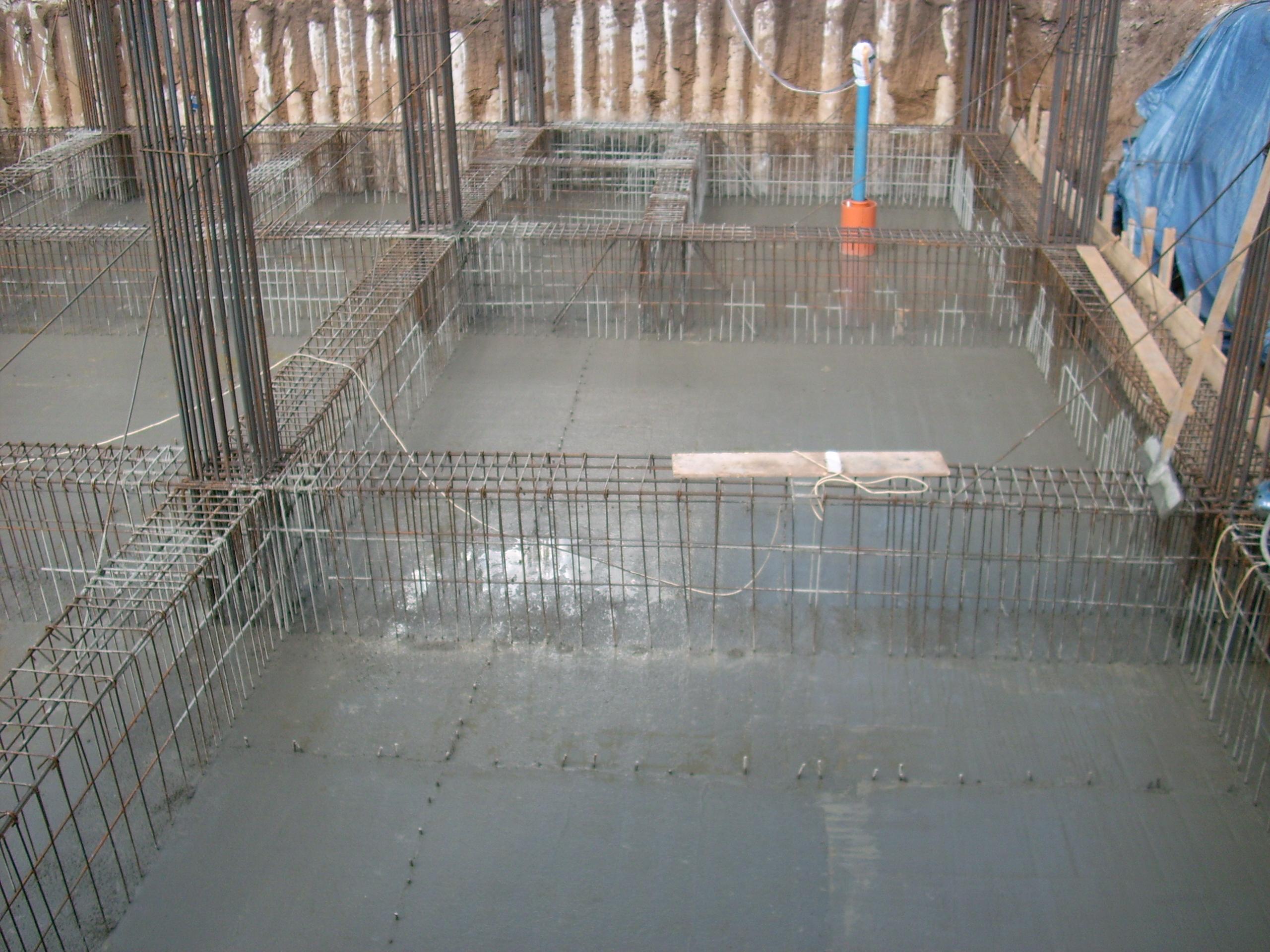 Aditiv in beton - NORDICA CONSTRUCT - Bd Pipera 12B UNICO PROFIT - Poza 25