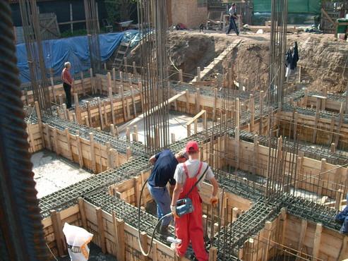 Lucrari, proiecte Aditiv in beton - NORDICA CONSTRUCT - Bd Pipera 12B UNICO PROFIT - Poza 26