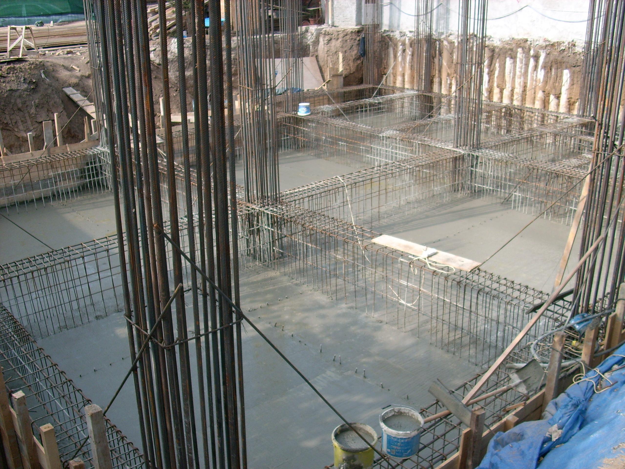 Aditiv in beton - NORDICA CONSTRUCT - Bd Pipera 12B UNICO PROFIT - Poza 27