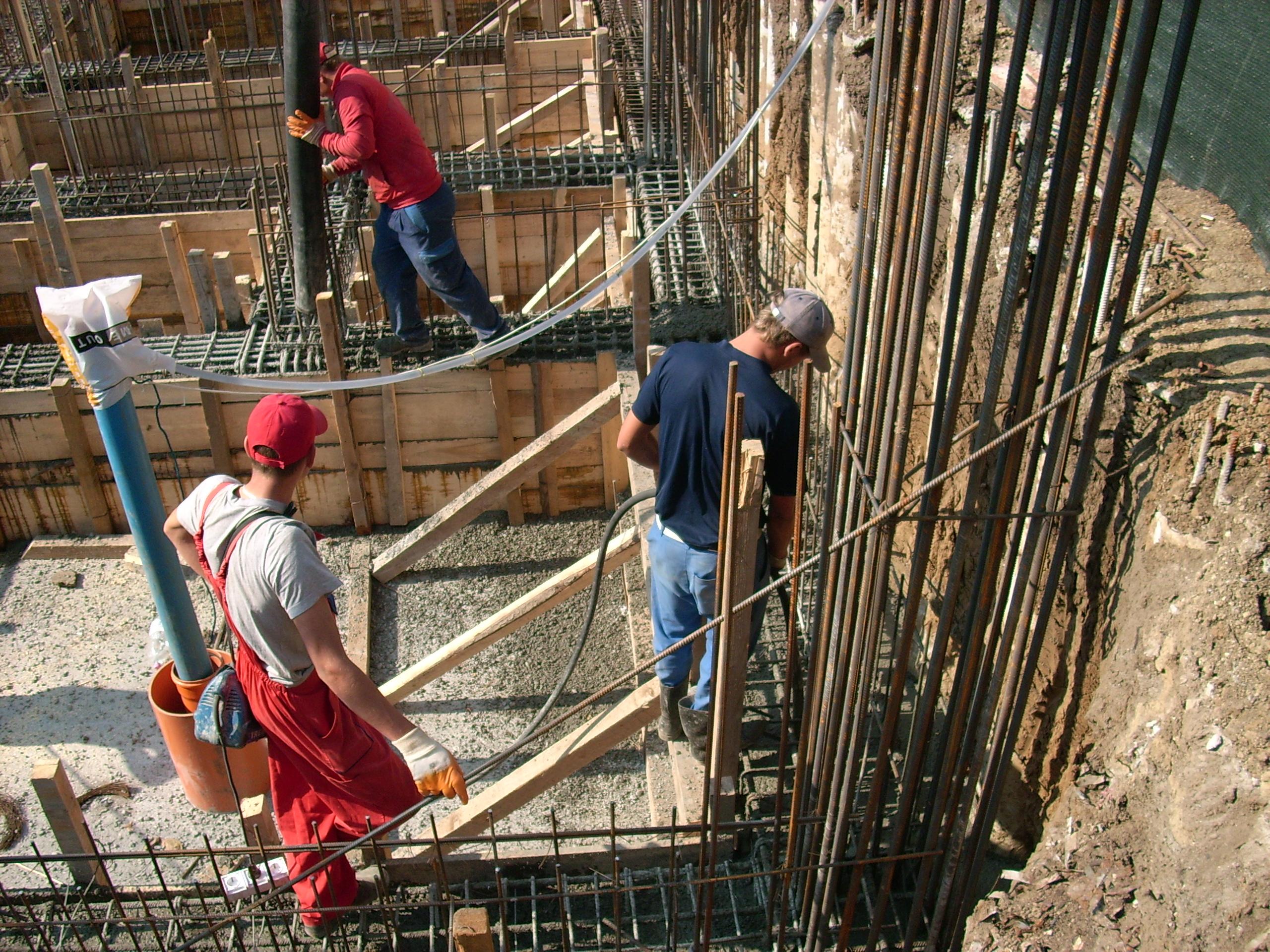 Aditiv in beton - NORDICA CONSTRUCT - Bd Pipera 12B UNICO PROFIT - Poza 28