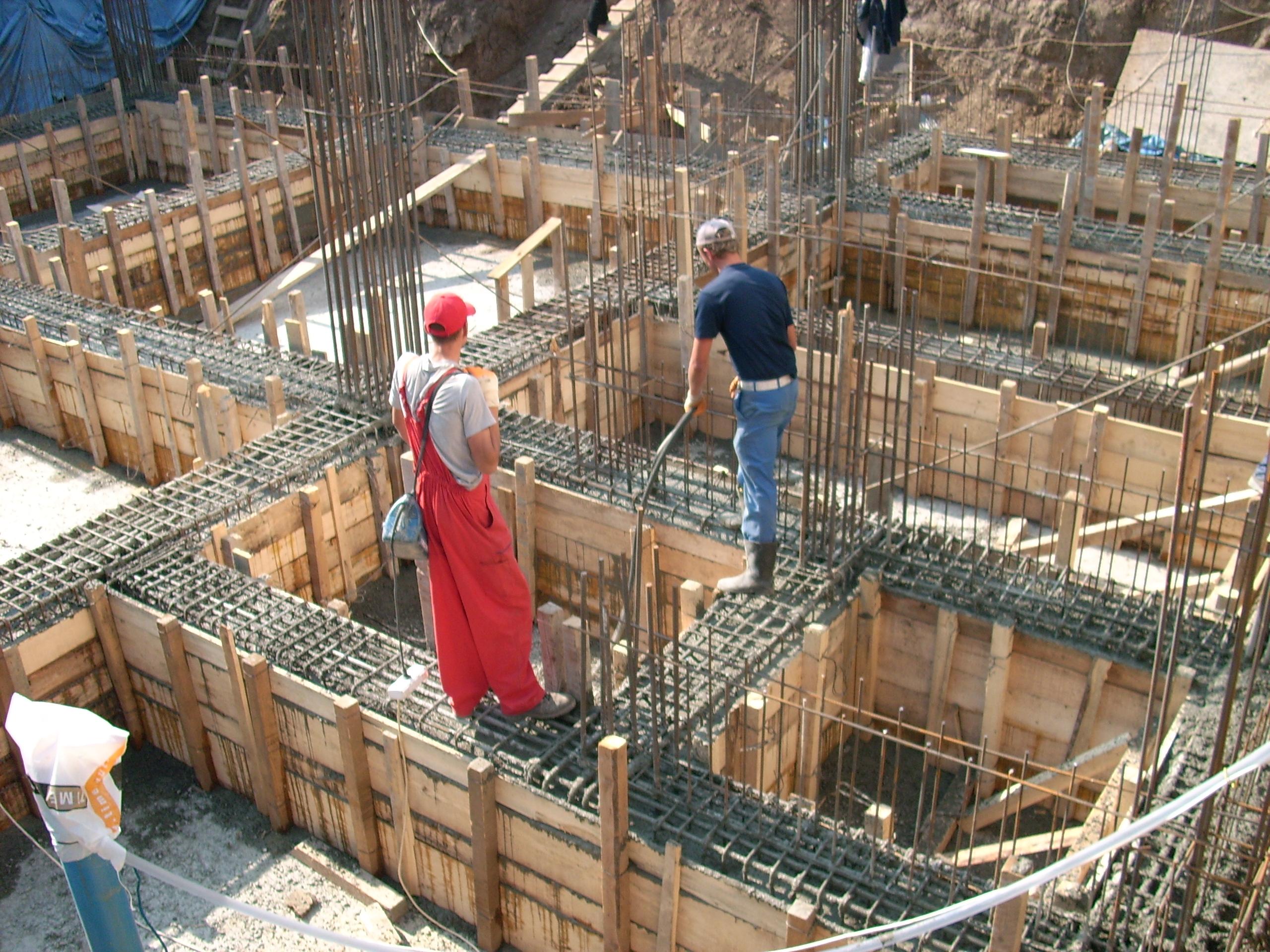 Aditiv in beton - NORDICA CONSTRUCT - Bd Pipera 12B UNICO PROFIT - Poza 29