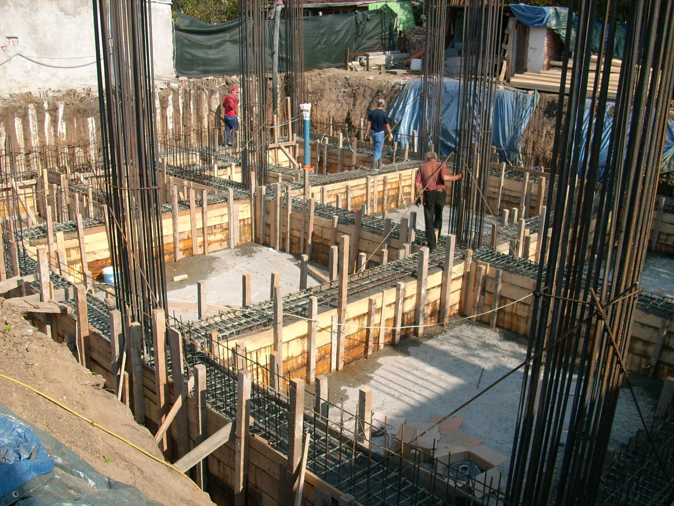 Aditiv in beton - NORDICA CONSTRUCT - Bd Pipera 12B UNICO PROFIT - Poza 30