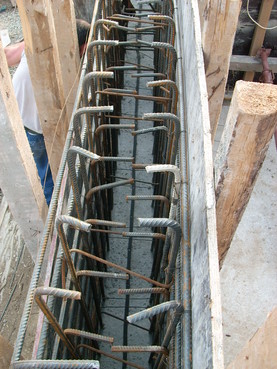Lucrari, proiecte Aditiv in beton - PRO HOTELS - Bazin separator - Statia de betoane UNICO PROFIT - Poza 1