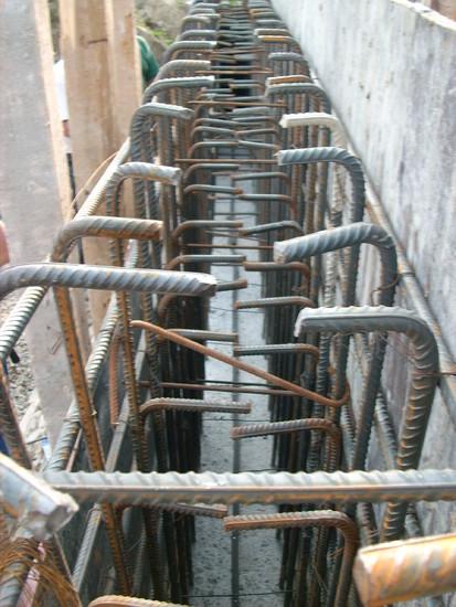 Aditiv in beton - PRO HOTELS - Bazin separator - Statia de betoane / Aplicare tratament de impermeabilizare - RADMYX